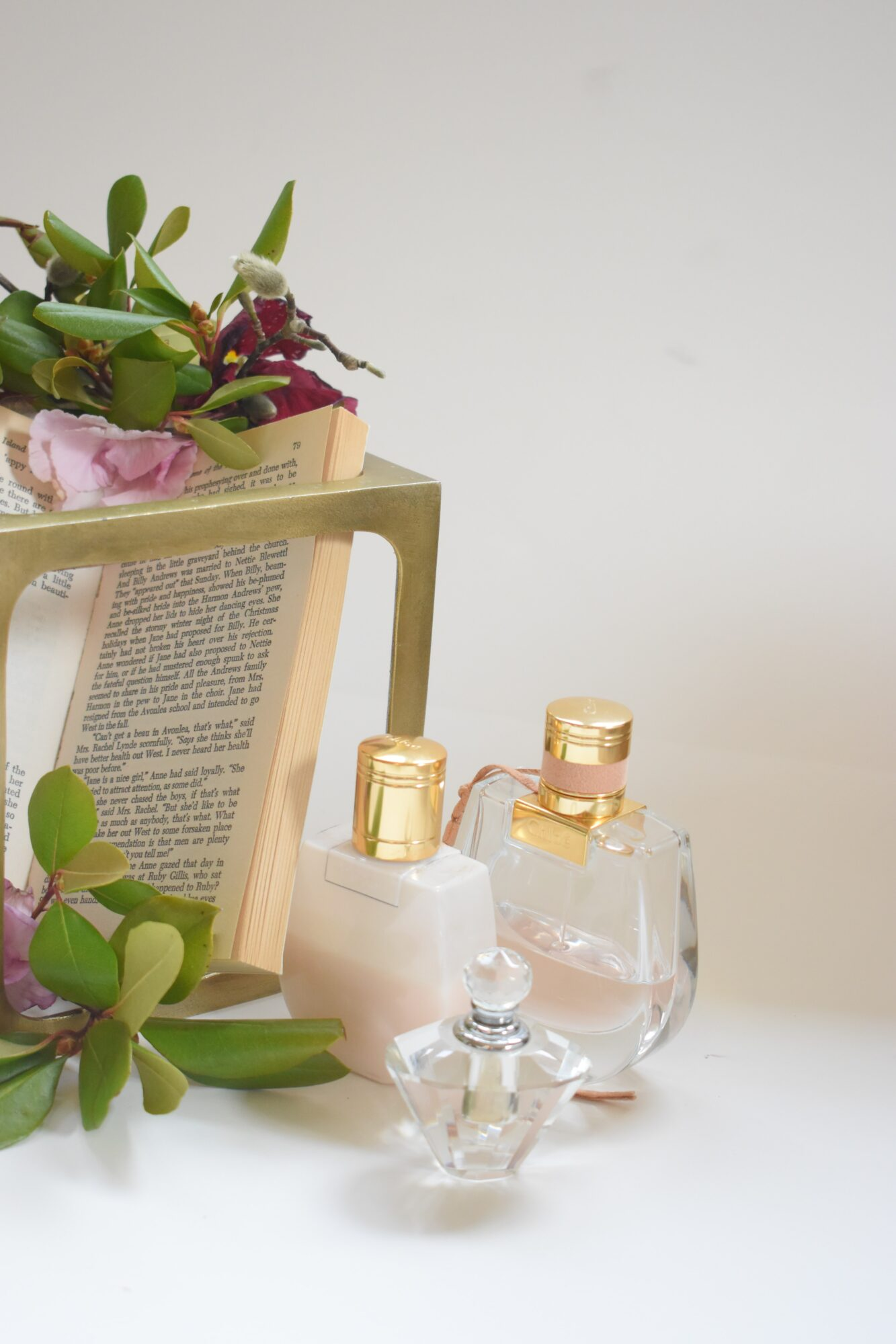Zarkoperfume – skandinavisk blandet med fransk