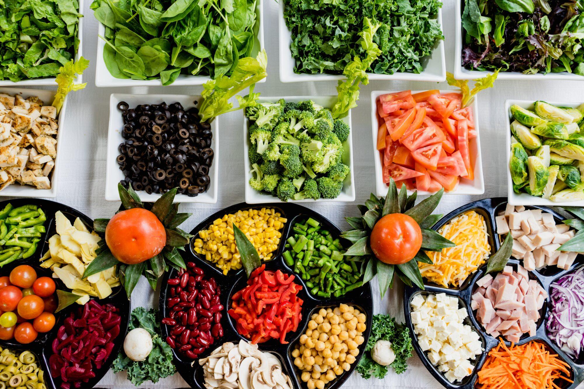 Bliv klogere på slankekassen og andre måltidskasser