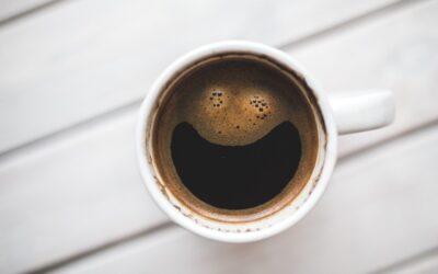 7 fordele ved at drikke kaffe