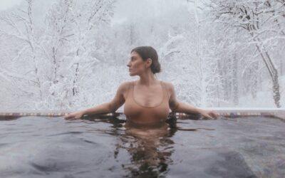 Vinterbadning – Er det overhovedet sund?