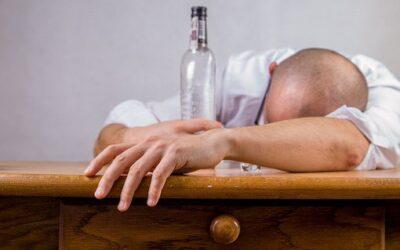 Kender du en, der kæmper med et alkoholproblem?