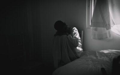 Hvordan kommer man igennem sorgen efter et dødsfald?