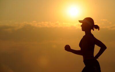 Kom i træning med et løbetræningsprogram