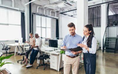 Det skal du være opmærksom på ved køb af kontormøbler