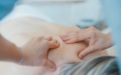 Derfor er massage godt for dig