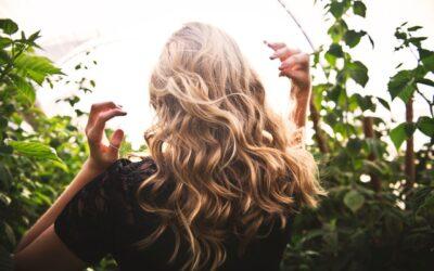 5 gode råd til sundt hår