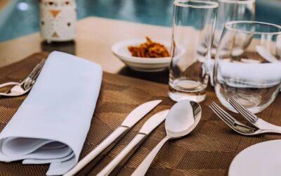 Find det perfekte spisestel til din samling