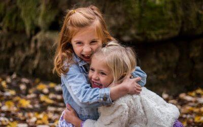 Sådan handler du børnetøj mere miljøvenligt